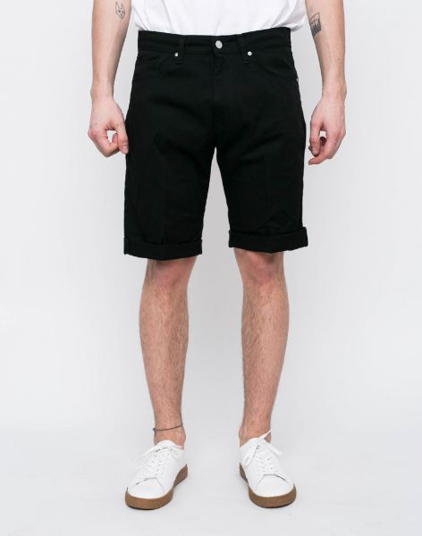 Carhartt WIP Swell Black Rinsed 33