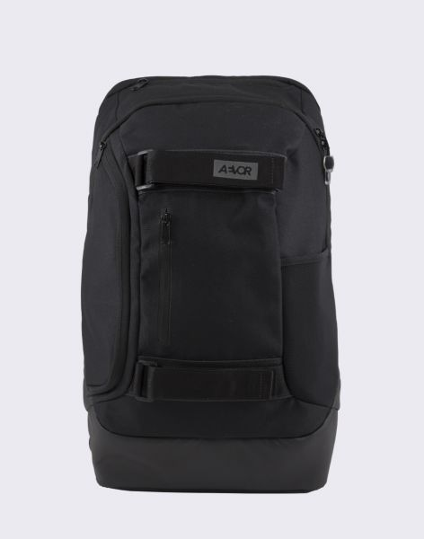 Aevor Bookpack Black Eclipse