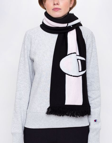 Champion Knitted Scarf NBK/PIK