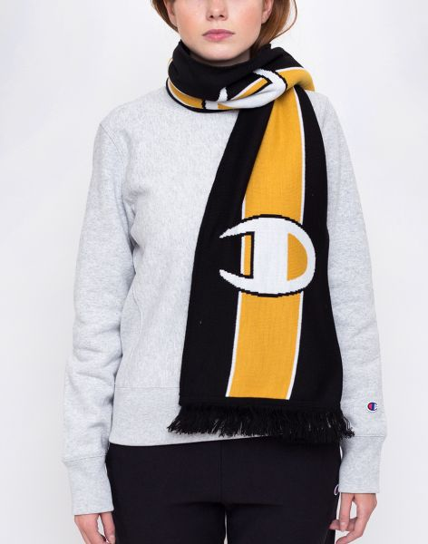 Champion Knitted Scarf NBK/CUY
