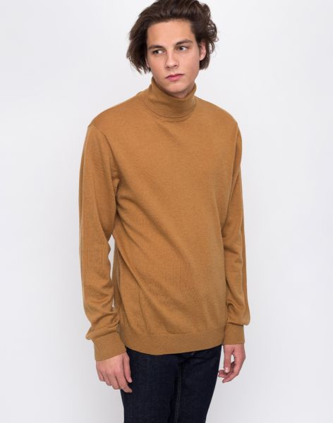 Carhartt WIP Playoff Turtleneck Fawn M