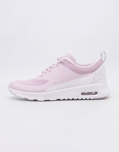 Nike Air Max Thea LX Particle Rose/Particle Rose-Vast Grey 38