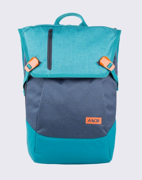 Aevor Daypack Sneaker Orange