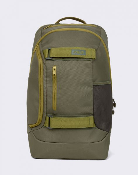 Aevor Bookpack Pine Green