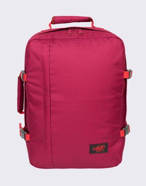 Cabin Zero Classic 44 l Jaipur Pink
