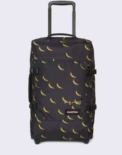 Eastpak Andy Warhol Tranverz S Aw Banana