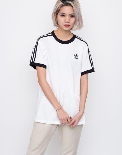 adidas Originals 3 Stripes White 40