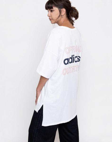 adidas Originals June White 40