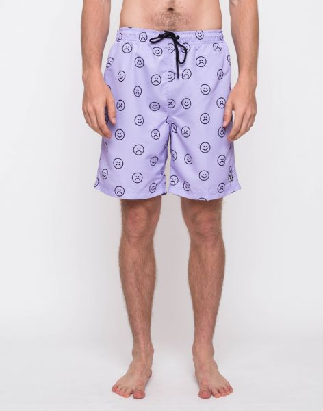 Lazy Oaf Hapless Purple L