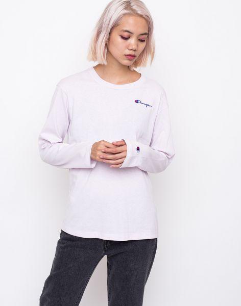 Champion Long Sleeve T-Shirt LVF L