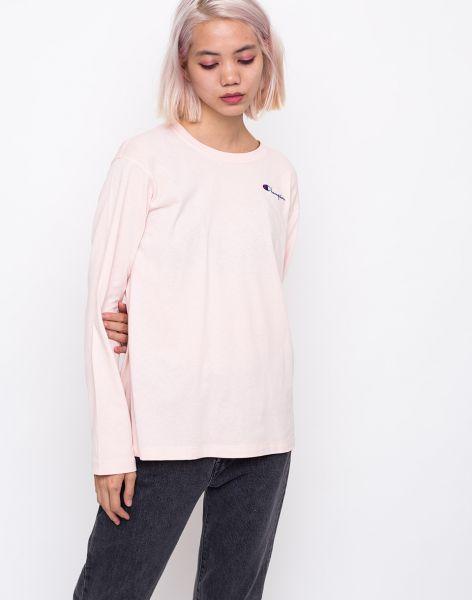 Champion Long Sleeve T-Shirt PIK M
