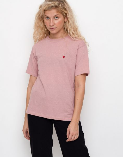 Carhartt WIP Neps Chase Soft Rose / White M