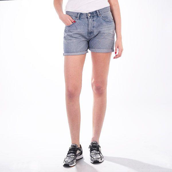 Cheap Monday Thrift Shorts whale 27