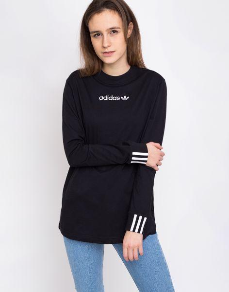 adidas Originals Coeeze LS Black 34