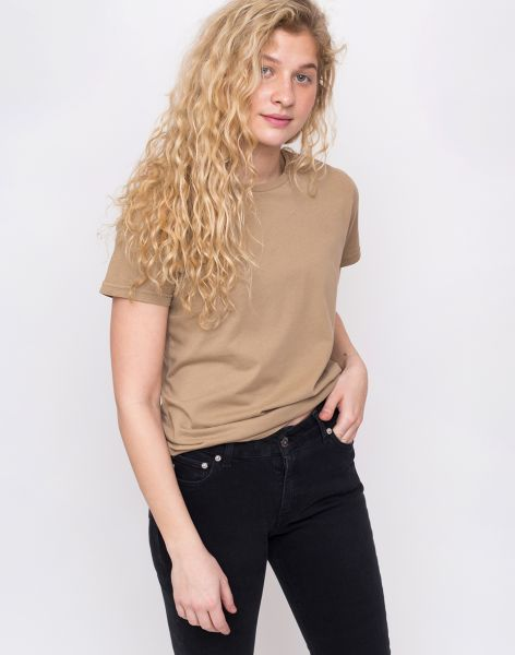 Colorful Standard Light Organic Tee Desert Khaki XS