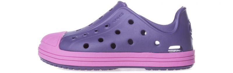 Bump It Shoe Crocs dětské Crocs | Fialová | Dívčí | 28-29