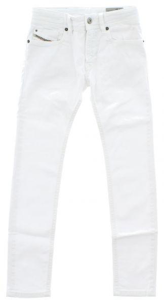 Jeans dětské Diesel | Bílá | Dívčí | 8 let
