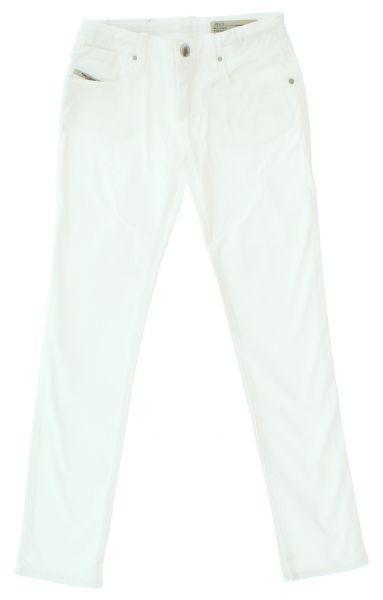 Jeans dětské Diesel | Bílá | Dívčí | 6 let