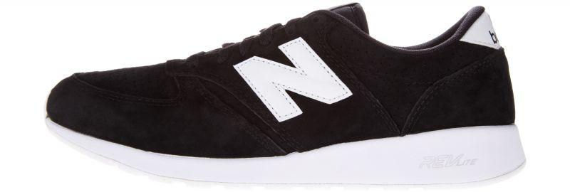 420 Tenisky New Balance | Černá | Pánské | 44,5