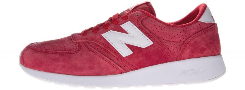 420 Tenisky New Balance | Červená | Pánské | 44,5