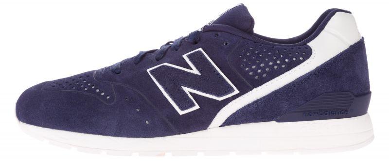 996 Tenisky New Balance | Modrá | Pánské | 41,5