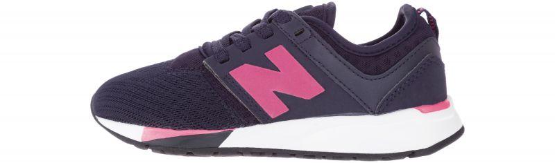 247 Tenisky dětské New Balance | Modrá Fialová | Dívčí | 30