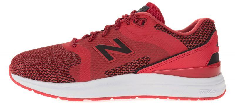 1550 Tenisky New Balance | Červená | Pánské | 45,5