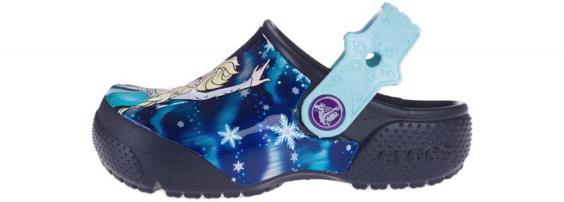 Crocs Fun Lab Frozen™ Crocs dětské Crocs | Modrá | Dívčí | 24-25