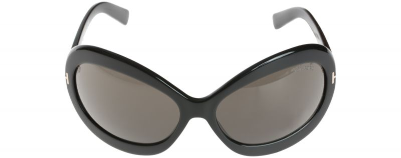 Edie Sluneční brýle Tom Ford | Černá | Dámské | UNI