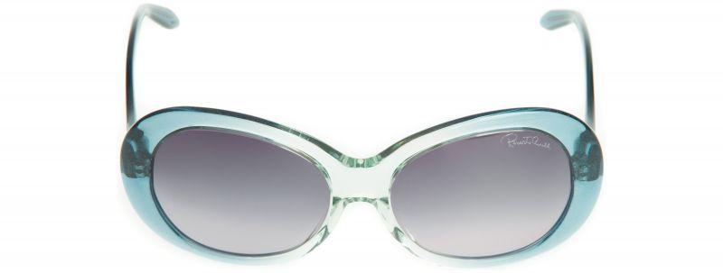 Full Moon Sluneční brýle Roberto Cavalli | Modrá | Dámské | UNI