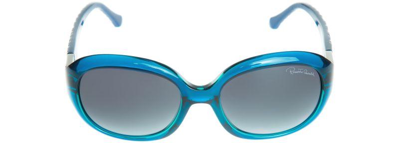 Achernar Sluneční brýle Roberto Cavalli | Modrá | Dámské | UNI