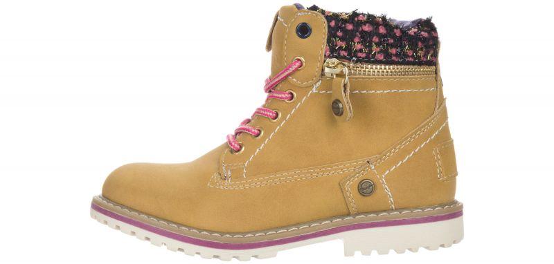 Creek Zip Kotníková obuv dětská Wrangler | Žlutá | Dívčí | 31