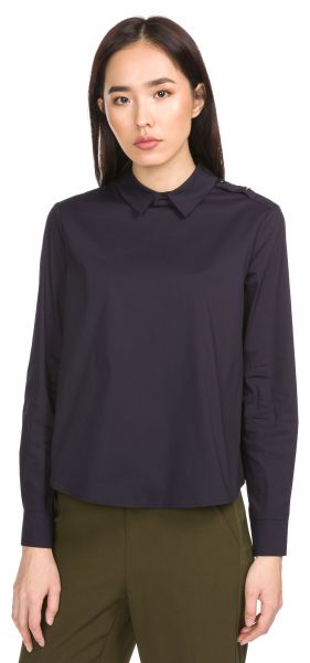 Camicia Košile Armani Jeans | Modrá | Dámské | L
