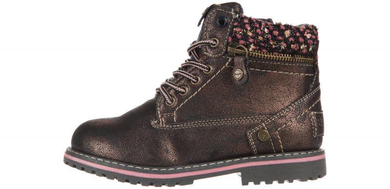 Creek Zip Kotníková obuv dětská Wrangler | Černá | Dívčí | 33