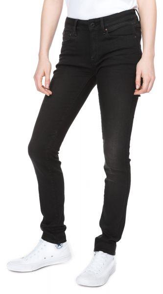 3301 Jeans G-Star RAW | Černá | Dámské | 25/32