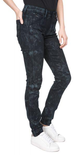5622 Jeans G-Star RAW | Modrá | Dámské | 26/32