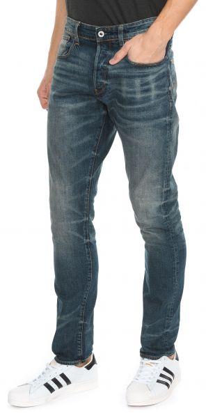 3301 Jeans G-Star RAW   Modrá   Pánské   33/32