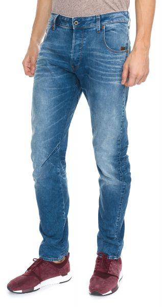 ARC 3D Jeans G-Star RAW | Modrá | Pánské | 34/32