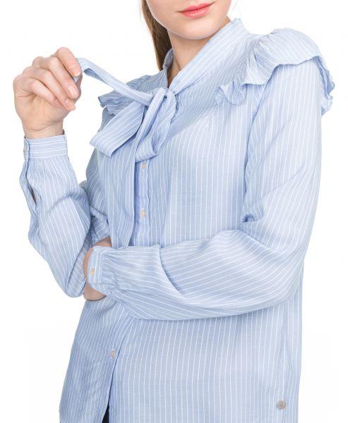 Ayumi Halenka Pepe Jeans | Modrá | Dámské | XL