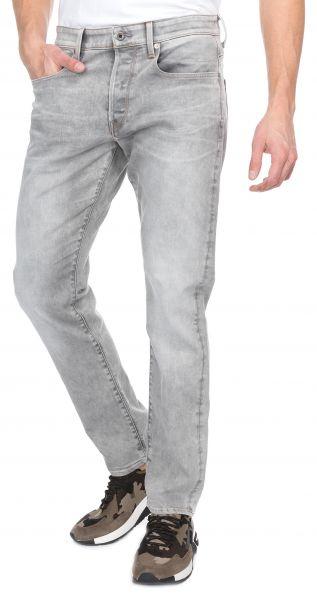 3301 Jeans G-Star RAW   Šedá   Pánské   30/32