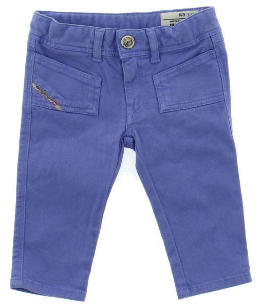 Jeans dětské Diesel | Fialová | Dívčí | 6 měsíců