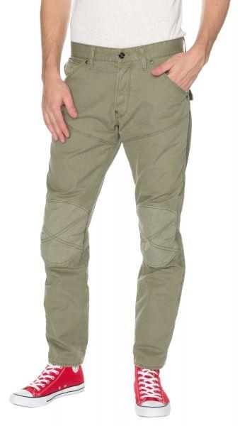 5620 3D Jeans G-Star RAW | Zelená | Pánské | 31/32