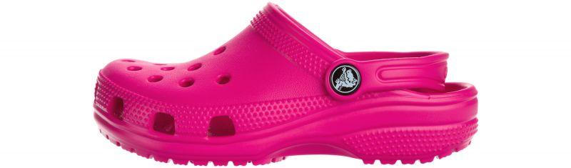 Classic Clog Crocs dětské Crocs | Růžová | Dívčí | 28-29