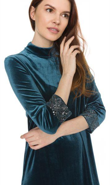 Aurore Šaty French Connection | Modrá Zelená | Dámské | L