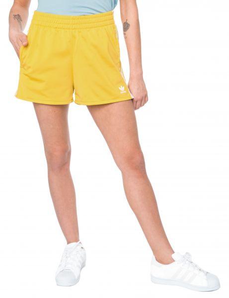 3-Stripes Šortky adidas Originals | Žlutá | Dámské | 40