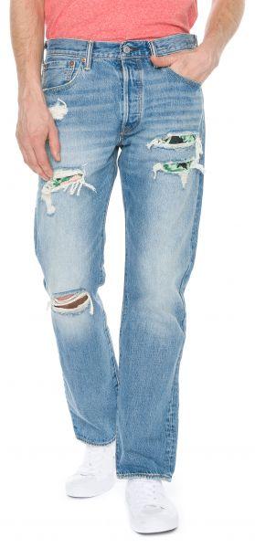 501™ Jeans Levi's | Modrá | Pánské | 33/34