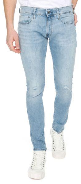 3301 Jeans G-Star RAW | Modrá | Pánské | 34/32
