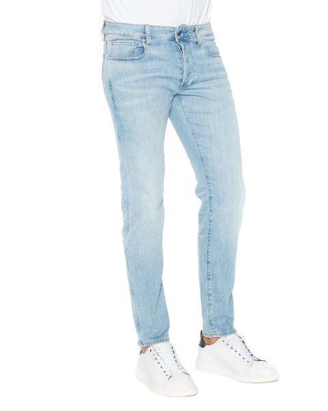 3301 Jeans G-Star RAW   Modrá   Pánské   31/32