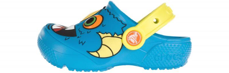 Fun Lab Clog Crocs dětské Crocs | Modrá | Chlapecké | 25-26