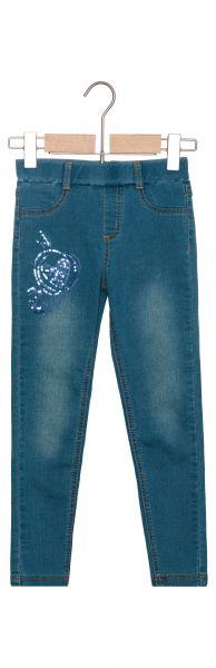 Guayab Jeans dětské Desigual | Modrá | Dívčí | 5-6 let